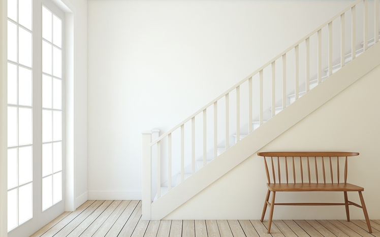 Curved or Custom Stair Lifts