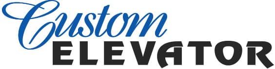 custom elevator logo